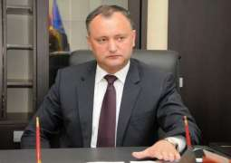 Dodon Says New Composition of Moldova's Security Council Threatens Country's Security