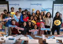 Operation Smile UAE celebrates its 10th Anniversary