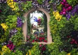 Renowned Chelsea Flower Show Postponed for First Time in 108-Year History Due to COVID-19