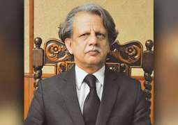 Justice (r ) Sheikh Azmat Saeed notified as head of Broadsheet inquiry commission