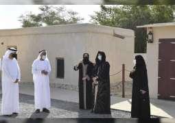 دبي للثقافة تطلق مشروع وجوه حتّا لتوثيق تاريخها وثقافتها على لسان أهلها