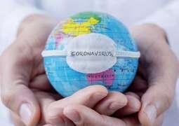"""فيروس """"كورونا"""" يودي بحياة أكثر من 2.206 مليون شخص في العالم"""