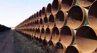 Canada's TC Energy Halts Construction of Keystone XL Ahead of Expected Biden Cancellation