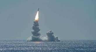 New START Sets No Limits on Strategic Weapons Modernization - Russia's Ryabkov