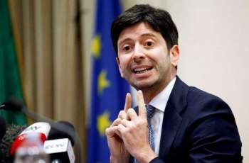 Italy to Declare Most Regions Medium-Risk Zones Amid Spread of COVID-19 - Reports