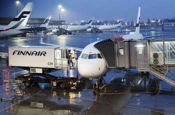 Finnish Transport Regulator Extends Suspension of Flights From UK Until Jan 25