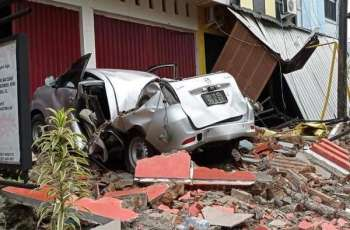 Death Toll From Indonesia's Earthquake Rises to 42 - Reports