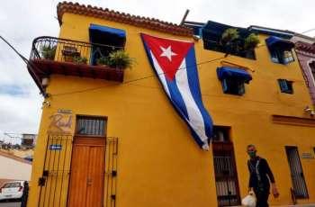 Cubans in UK Condemn US Govt Decision to Place Cuba Back on Terrorism Sponsor List