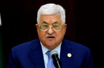 Palestinian President Orders to Hold General Elections 1st Time in 15 years - Reports