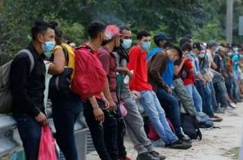 Mexico Deploys Migration Agents, Forces on Southern Border as Migrant Caravan Approaches