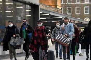 Over 250 Cases of Mutant Coronavirus Strain Linked to UK Registered in Denmark - Ministry