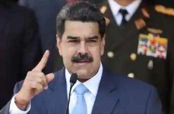 Venezuela Sends 14,000 Oxygen Tanks to Brazil Due to Rise in COVID-19 Cases - Nicolas Maduro