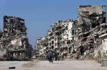 Russia Registers 16 Ceasefire Violations in Syria - Defense Ministry