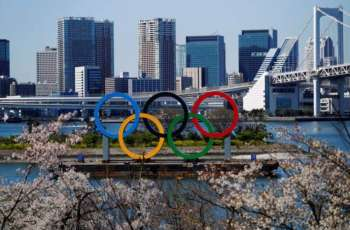 TG Japan Never Paused Preparations for Postponed 2020 Tokyo Olympics - Organizers