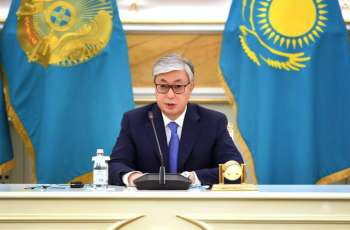 Most Kazakh Ministers Retain Posts in New Cabinet Under Presidential Decree