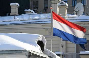 Russia Expels Two Dutch Diplomats - Foreign Ministry