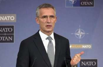 NATO Continues Providing Support to Afghan Security Forces - Stoltenberg