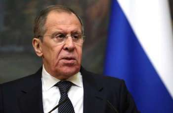Russia's Lavrov Blames Snags in Ukraine Peace Process Via Minsk Accords on France, Germany