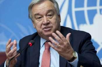 """الأمين العام للأمم المتحدة يعين """"يان كوبيش"""" مبعوثا خاصا له إلى ليبيا"""