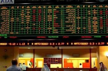 UAE stocks gain AED21.5 bn as transactions cross one billion dirham mark