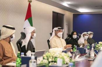 Mohamed bin Zayed University for Humanities Board of Trustees holds first meeting, adopts multiple strategic decisions