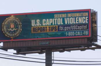 FBI Receives 200,000 Digital Tips From Public Related to January 6 Capitol Riots - Reports