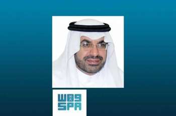 رئيس مدينة الملك عبدالله للطاقة الذرية والمتجددة: المملكة تستهدف اعتماد إنتاج الكهرباء على الطاقة المتجددة بنسبة 50% بحلول 2030