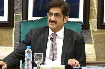 NAB moves reference against Sindh CM in fake bank accounts