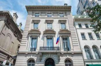 US Disconnects Telephone Lines of Russian Consulate in New York - Mission