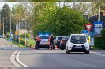 المانيا تمدد إجراءات الحظر حتى منتصف فبراير