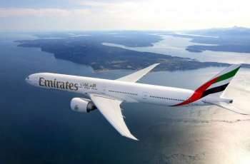 Reconnect with the world in 2021 with Emirates' special fares
