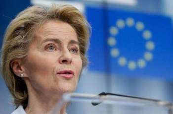European Commission President Delighted With US Rejoining Paris Climate Deal