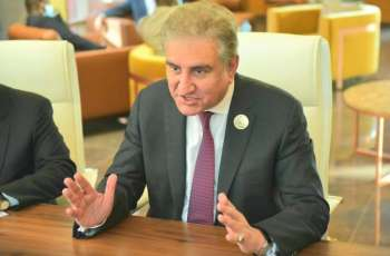 Shah Mahmood Qureshi says Pakistan desires to engage with new US administration
