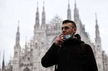 Milan City Hall Bans Smoking in Outdoor Public Places Except Special in 'Isolated Spaces'