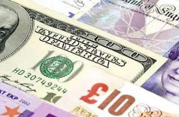 Pound Hits Record High Against US Dollar Since Spring 2018 Amid Low Inflation Rate Reports