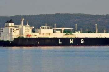 Report Projects Europe's LNG Imports Falling in 2021, Russia's Pipeline Gas Supply Growing