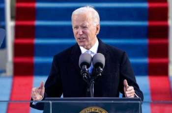 Biden Says US Must End This 'Uncivil War'