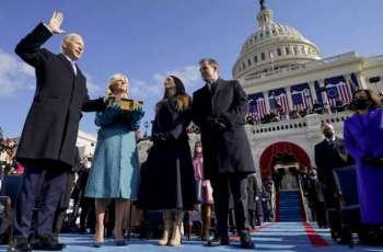 Biden Says US Will Repair Alliances, Engage World Once Again