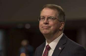 David Norquist Takes Over as Acting US Secretary of Defense - Pentagon