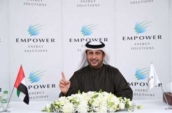 Empower reveals AED901m net profit in 2020 with 3.4 percent growth
