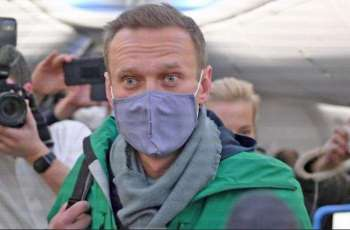 Russian Prosecutors Send Another Request to Germany Regarding Navalny Hospitalization