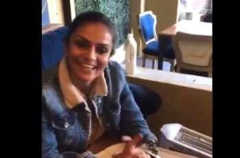 Video of two restaurants' owners irk Twitteratis