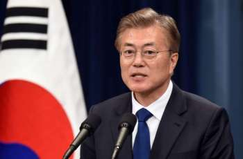 South Korean President Pledges to Closely Cooperate With New US Administration