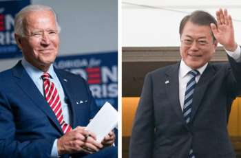 Seoul to Seek Early Biden-Moon Meeting to Spur Stalled Denuclearization Talks - Reports