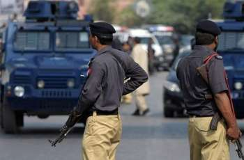 Man shot dead by Faisalabad police for not stopping car at checkpoint