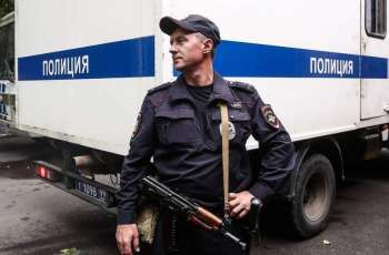 Moscow Police Prevented 61 Terrorism Offenses in 2020 - Interior Ministry