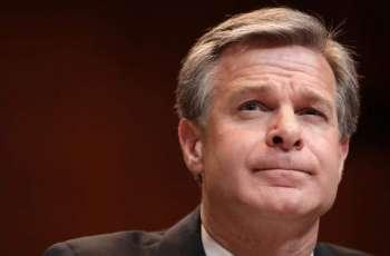 Biden to Keep Christopher Wray as FBI Director - Reports