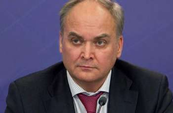 Russian Ambassador to US Antonov Says Still No Contact With Biden Administration