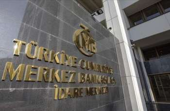 Turkey's Central Bank Keeps Interest Rate at 17%