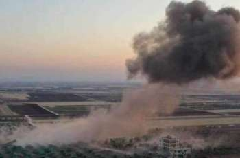 Russia Registers 21 Ceasefire Violations in Syria - Defense Ministry